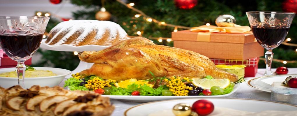 Bestellen Sie jetzt Ihre Weihnachtsgans direkt für die Festtage nach Hause